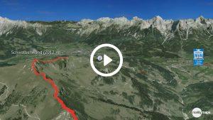 Hochkönigman Trailrunning 2017