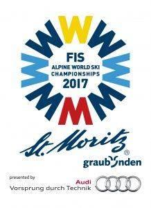 Ski WM St. Moritz