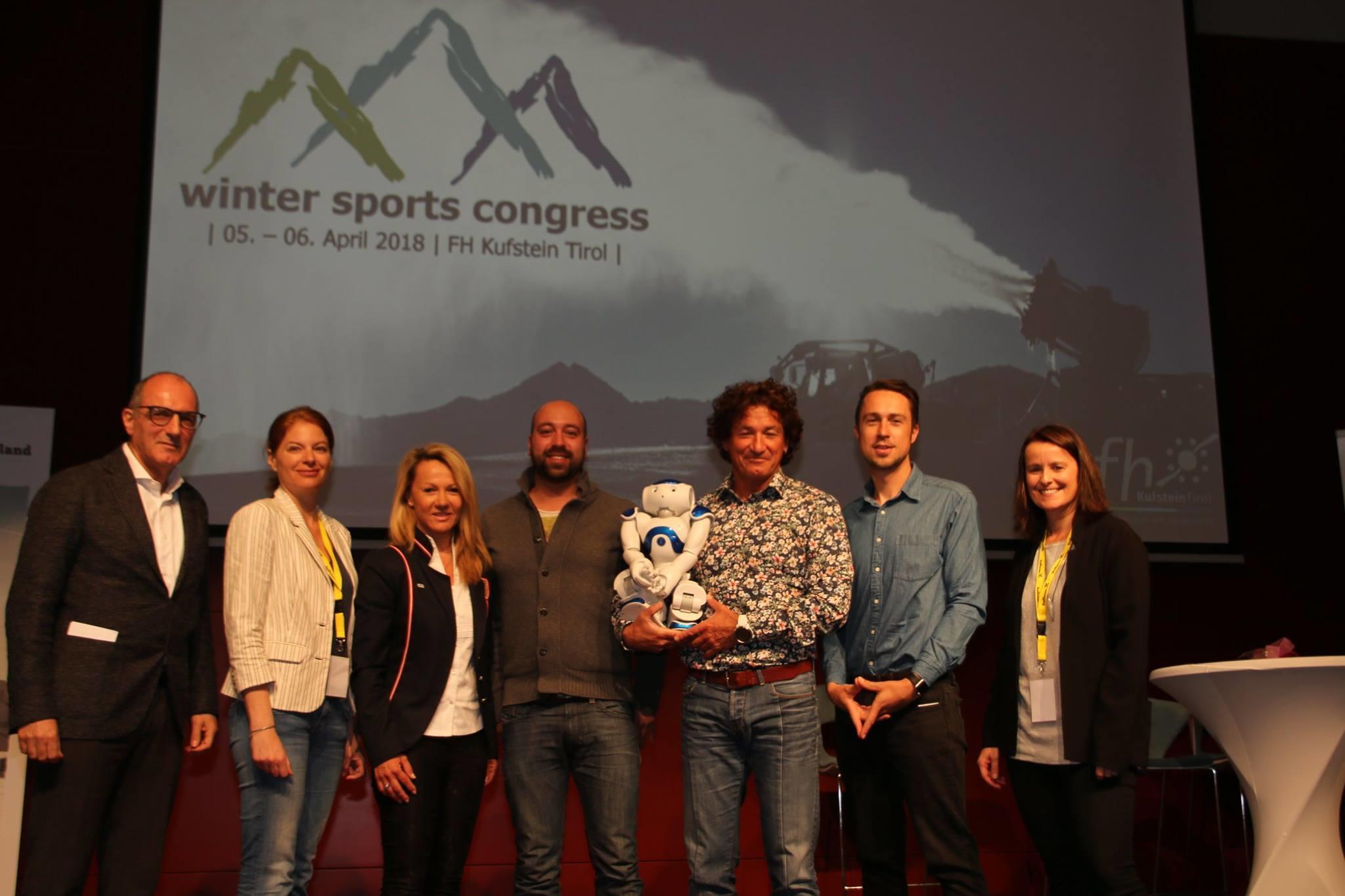 Winter Sports Kongress Kufstein