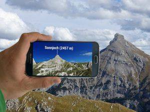 Die neue 3D Outdoor Guides – Feature 2: Das VR-Panorama