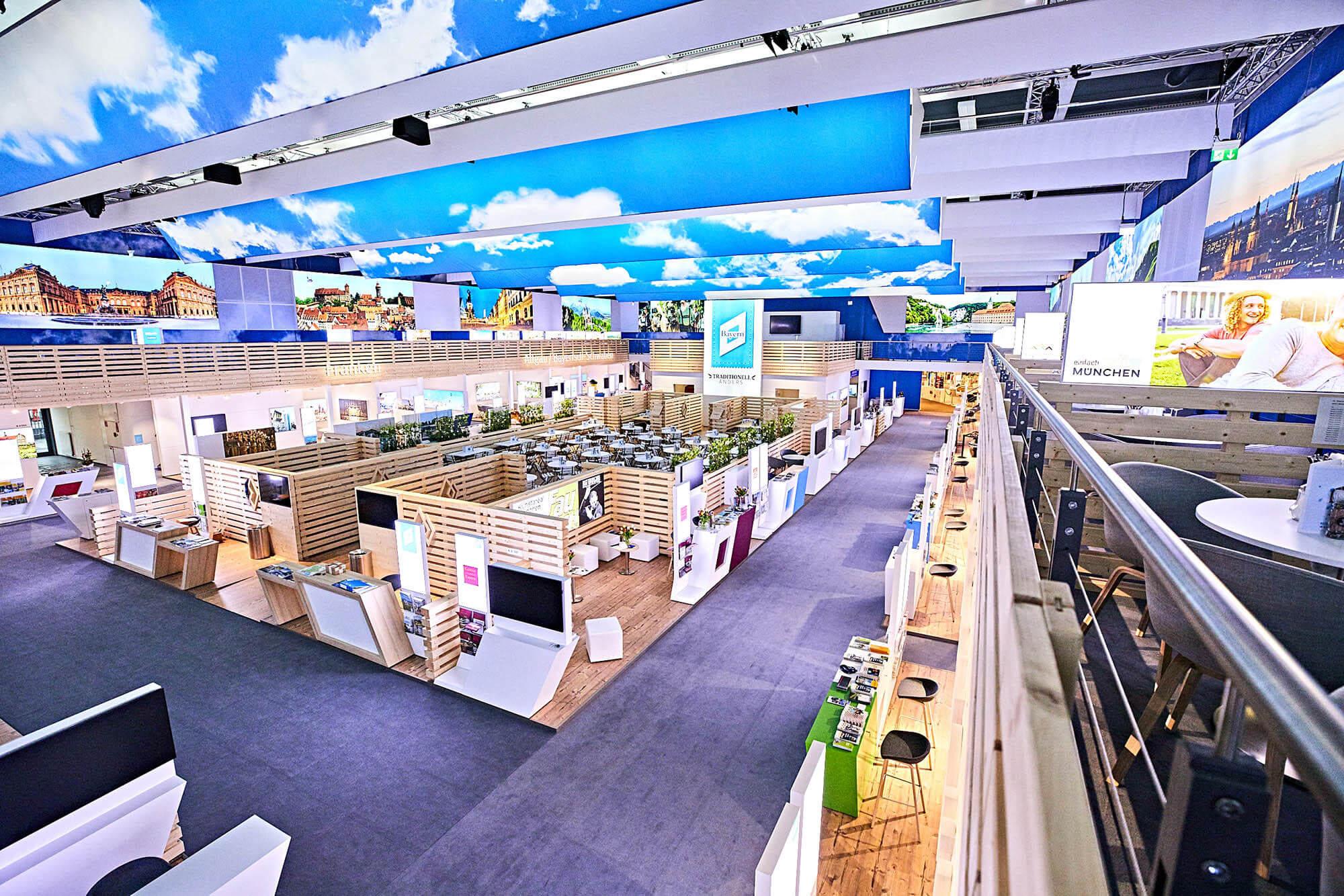 ITB in Berlin: Immer mehr Reiseanbieter arbeiten mit der virtuellen Realität.