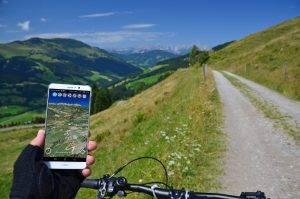 3D Outdoor Guides Bike