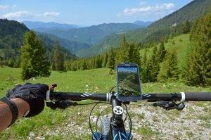 Wie Dienstleister aus Bayern mithilfe digitaler Techniken neue Geschäftsideen entwickeln