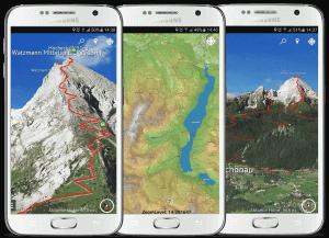 3D-RealityMaps bringt erste App mit fotorealistischen 3D-Karten