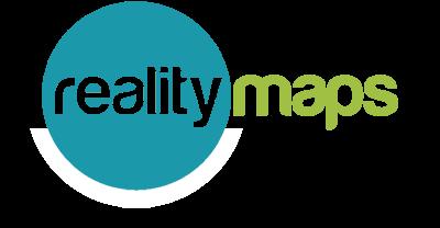 3D RealityMaps