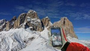 Neue Version der Dolomiti Superski App