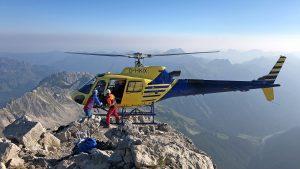 Pilotprojekt soll Naturkatastrophen besser vorhersagen