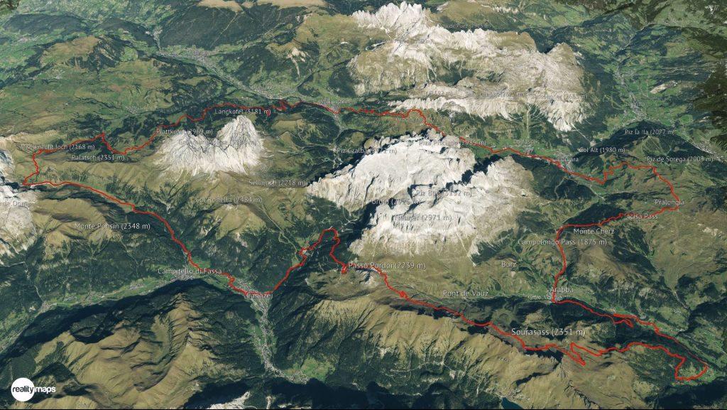Berge Um Freiburg Karte.3d Reality Maps Ihre 3d Visualisierungs Agentur
