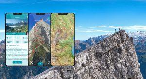 3D Outdoor Guides wird zu RealityMaps